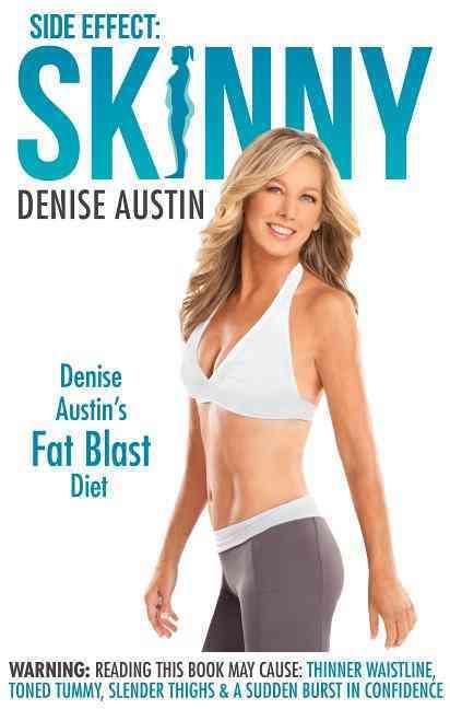 Side Effect By Austin, Denise
