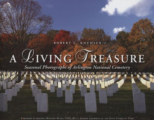 A Living Treasure By Knudsen, Robert C.